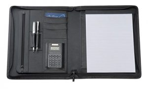 Branded Promotional Compendiums